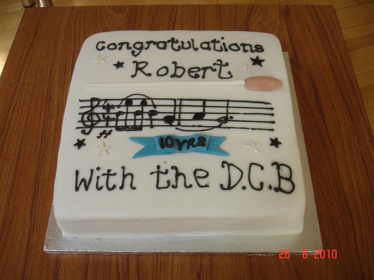 Cake Concerts